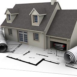 Les différents types de finitions après une construction