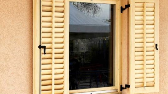 L'importance de la mise en place d'une fenêtre